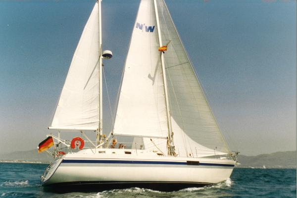 North Wind 40
