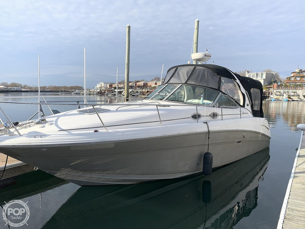 Sea Ray 300 Sundancer 2006 Sea Ray Sundancer 300DA for sale in Brooklyn, NY