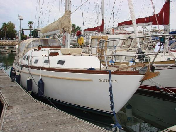 Sovereign 32 Sovereign 32