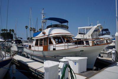Hershine Trawler