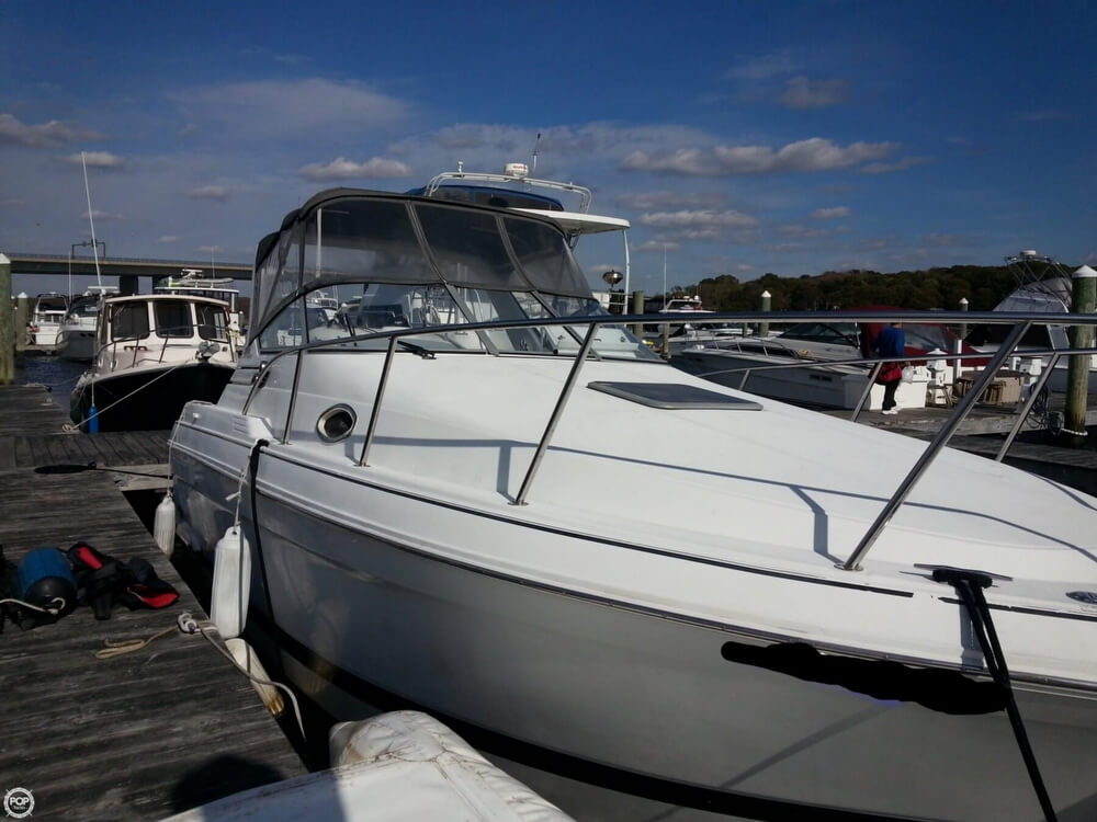 Wellcraft 2800 Martinique 1999 Wellcraft 2800 Martinique for sale in Old Saybrook, CT