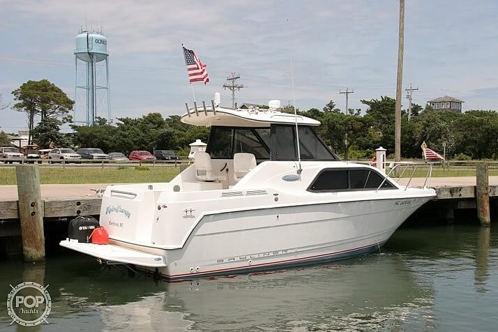 Bayliner 2452 Ciera Classic 2002 Bayliner 2452 Ciera Classic for sale in Hertford, NC