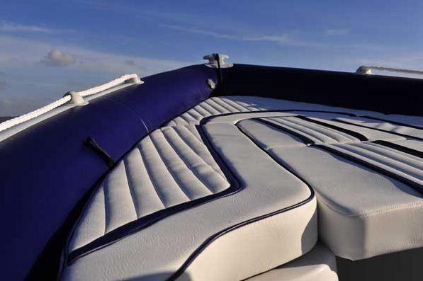 Cobra Ribs 6.6m Sunpad