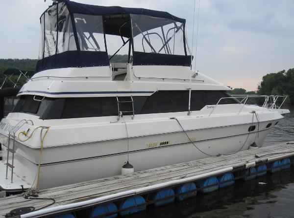 Silverton 37 motor yacht boats for sale for Silverton motor yachts for sale