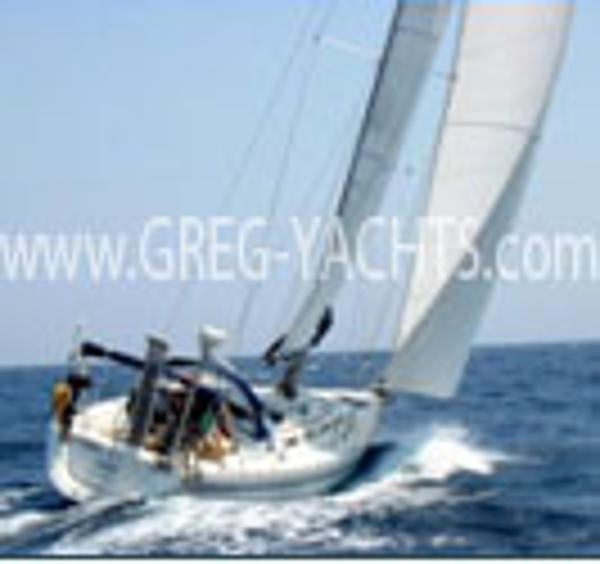 Gilbert Marine GIBSEA 442 owner's version