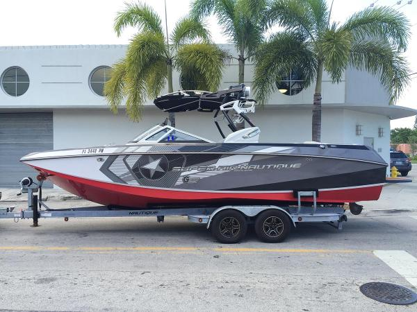 Nautique 2013 Super Air Nautique G25 Coastal Edition