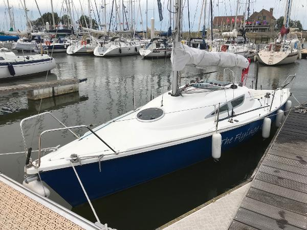 Archambault Surprise Twin Keel