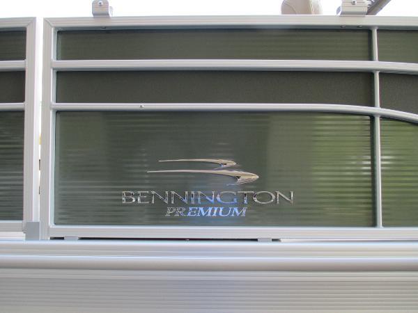 Bennington 24 SCWX