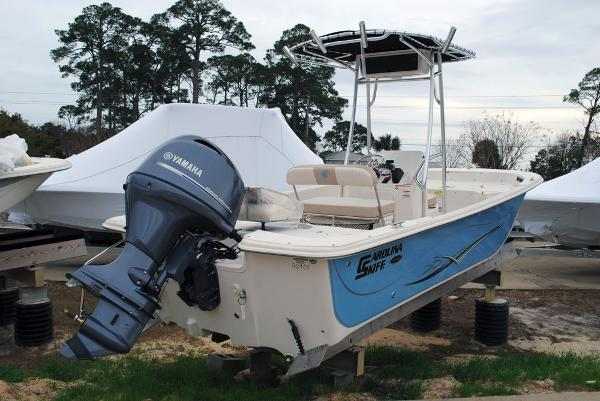 Carolina Skiff 198 DLV CC Center Console 2016-Carolina-Skiff-198-DLV-CC-Center-Console