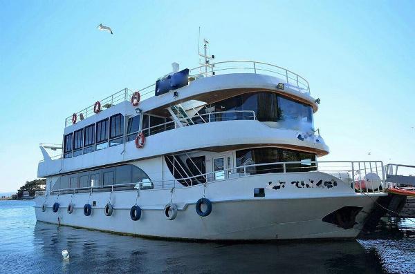 Custom Passenger Vessel