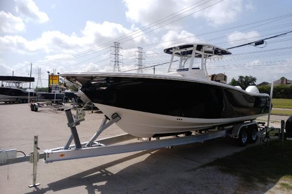Tidewater 280 CC Adventure