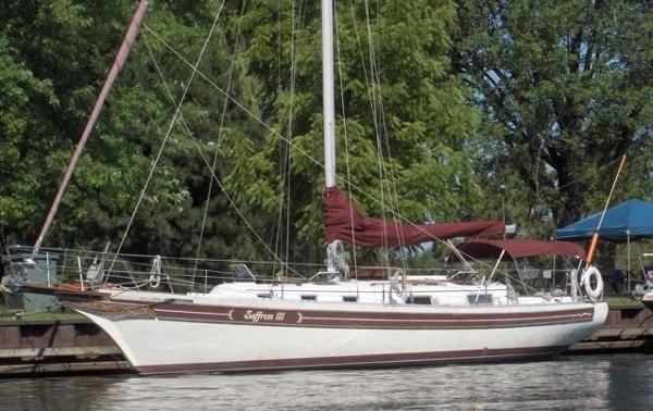 Bayfield 36