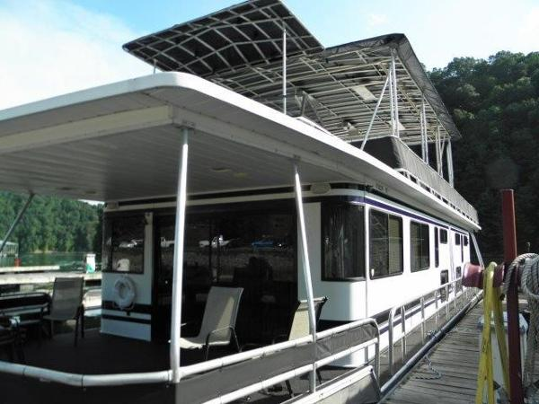 Stardust Cruisers 18 x 68 Houseboat