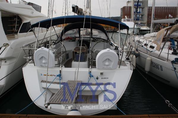 Jeanneau Sun Odyssey 49 Sun Odyssey 49 (14) bis