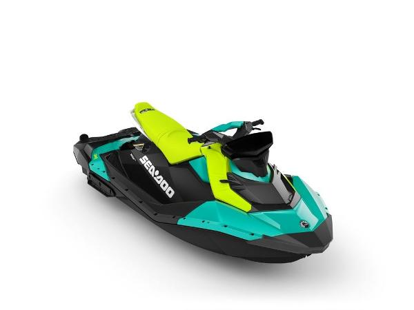 Sea-Doo Spark® 3-up Rotax® 900 ACE™ CONV & iBR with Audio