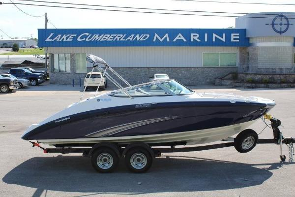 Yamaha Boats 21FT SX210
