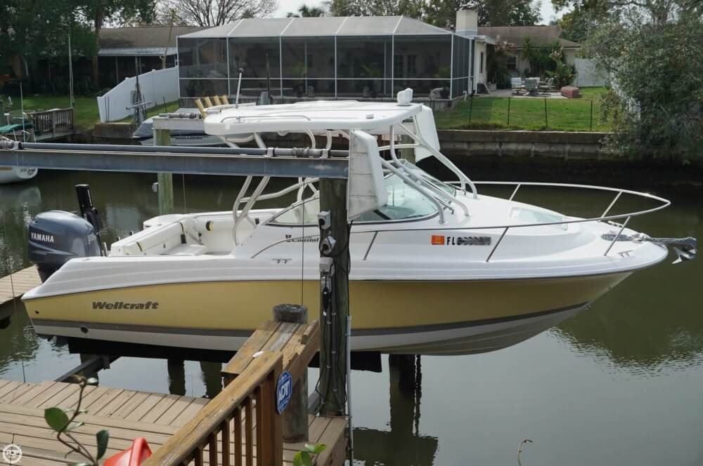 Wellcraft 232 Coastal 2005 Wellcraft 232 Coastal for sale in Tampa, FL