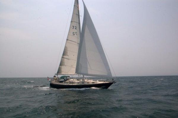 Sabre MK 1 Profile