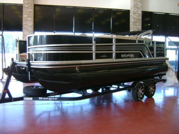 Ranger Reata® 200F