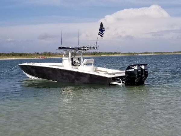 Wellcraft 38 Scarab Center Console Wellcraft Scarab 38 Center Console