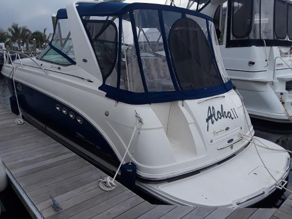 Chaparral 350 Signature 350 Chaparral Signature 2004