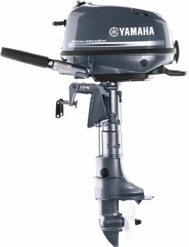 Yamaha F4SMHA