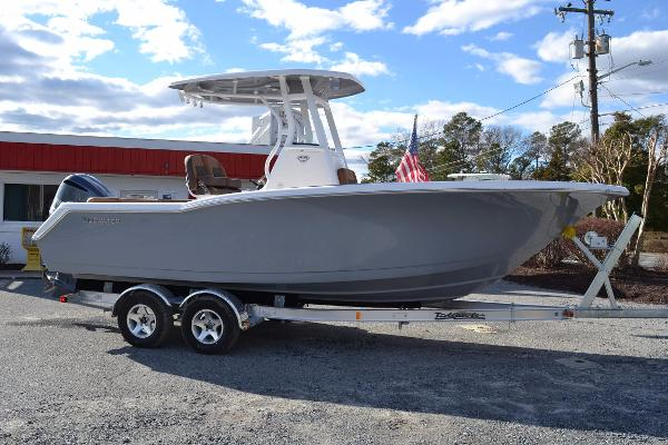 Tidewater boats boats for sale in maryland for Tidewater 230 for sale