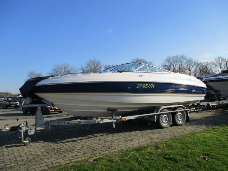 Chaparral Boats Chaparral Verkauft 210 SSi Bowrider