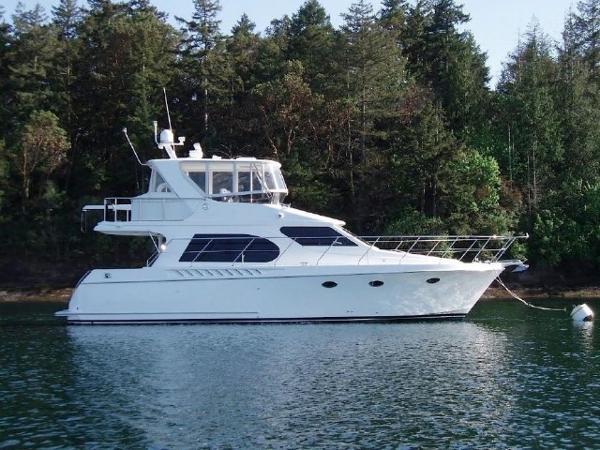 Ocean Alexander 45 Sedan