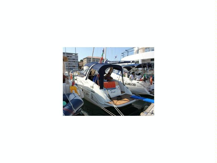 Saver Imbarcazioni SAVER 24 RIVIERA