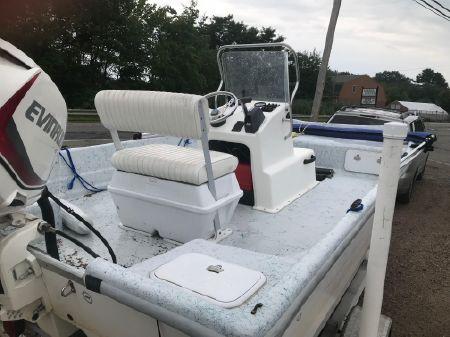 2012 Livingston LV16, Salisbury Massachusetts - boats com