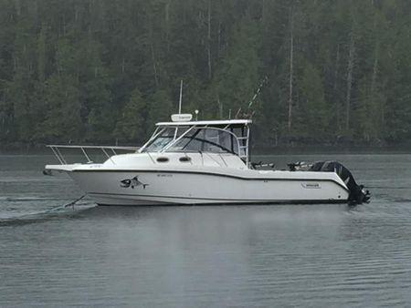 Boston Whaler 305 Conquest boats for sale - boats com