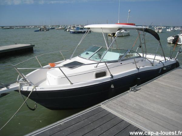 Karnic 2260 / 211 Bluewater WA