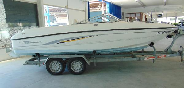 Chaparral 200 SS