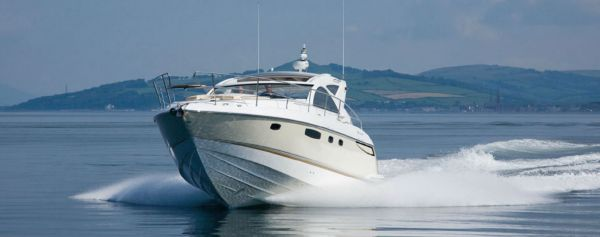 Fairline Targa 44 Manufacturer Provided Image