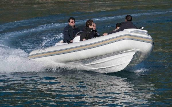 SUR Marine ST 480 PRESTIGE