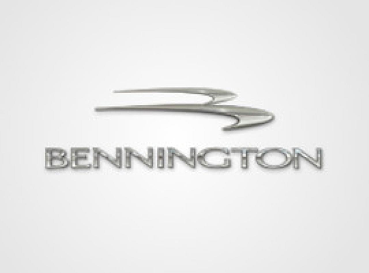 Bennington 20SSRCX