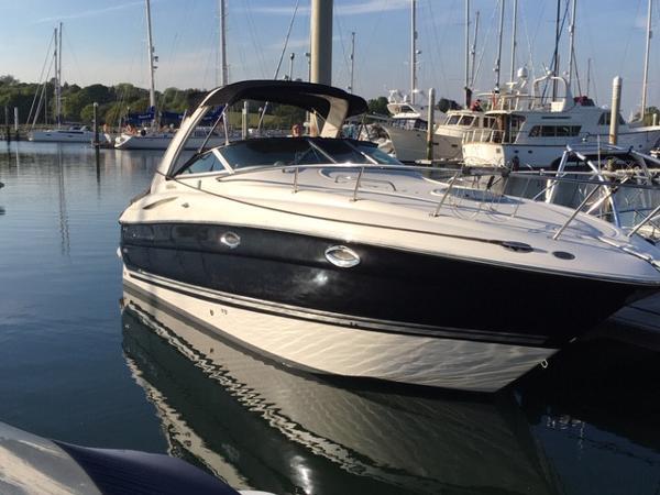 Monterey 270 Cruiser Monterey 270 Cruiser