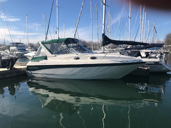 Monterey 296 Cr