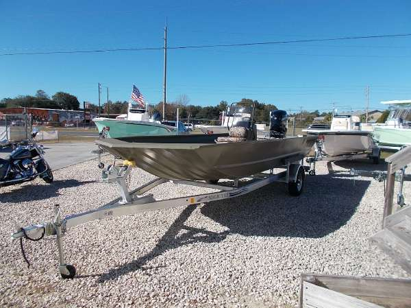 White River Marine Group 2072cc