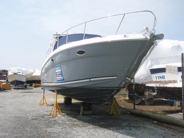 Sea Ray 29 AMBERJACK