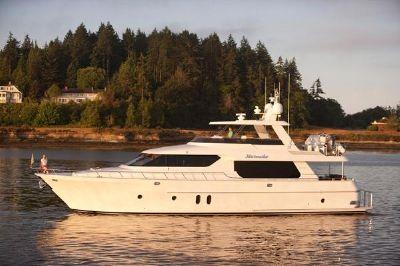 Queenship 74 RPH MERIWEATHER