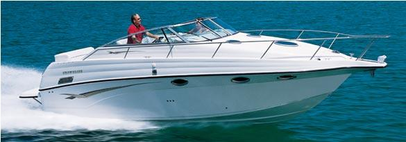 Crownline 290 CR Manufacturer Provided Image