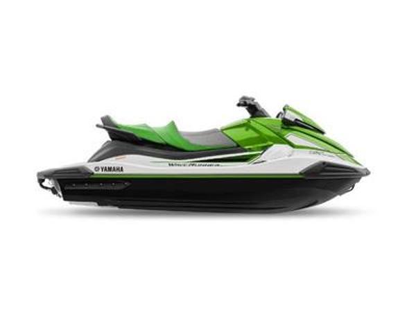 Yamaha WaveRunner VX Cruiser® with Audio