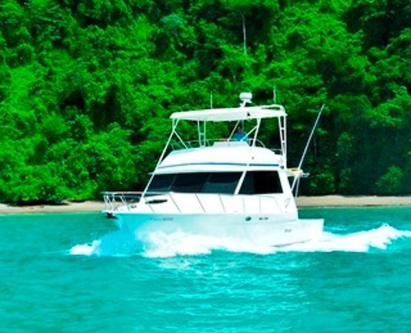 Custom 40 Sportfish main image