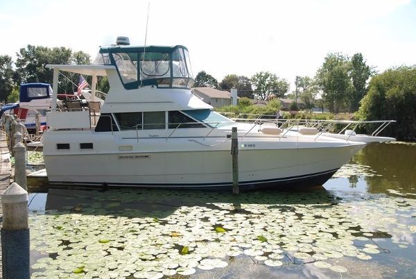 Silverton 34 Motoryacht