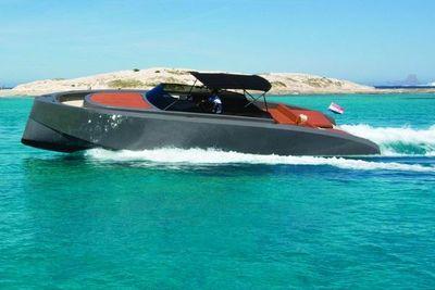 Vanquish Yachts VQ43