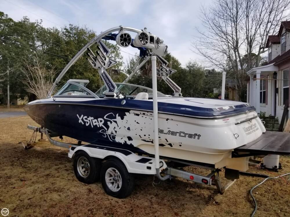 Mastercraft 22 X STAR SS 2007 Mastercraft 22 X STAR SS for sale in Pensacola, FL