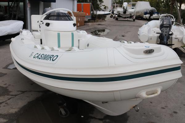 Nautica 13.5 W