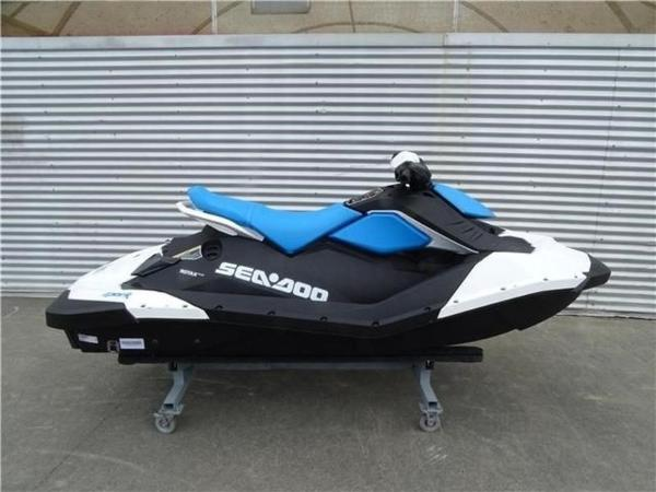 Sea-Doo SPARK® 2-up Rotax 900 HO ACE